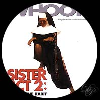 Beethoven et Sister Act