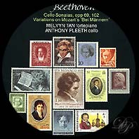 Beethoven on cd