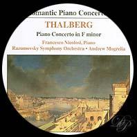 Grande Fantaisie de Thalberg