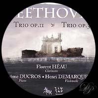 Deux trios de Beethoven