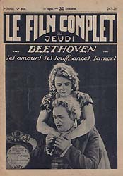 Beethoven - 1927 - Hans Otto