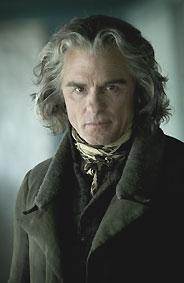 Ed Harris : Beethoven