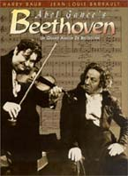Film : un grand amour de Beethoven, d'Abel Gance, en DVD aux USA...