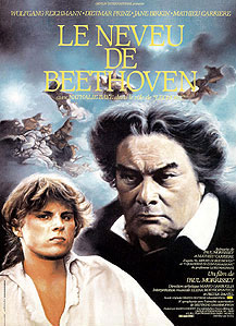 Film : Le Neveu de Beethoven - Paul Morrisey