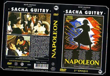 DVD - Napoléon