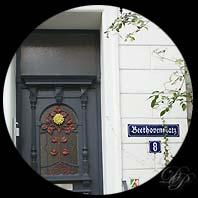 La Beethovenplatz