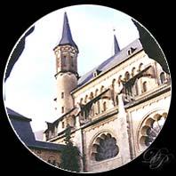 La cathédrale de Bonn