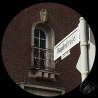 La Beethovenstrasse