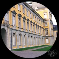 L'Université de Bonn