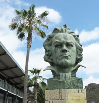 Beethoven en Espagne