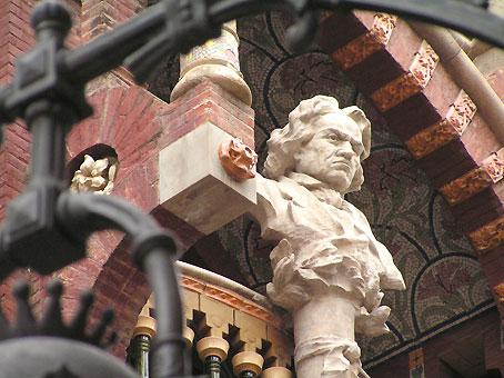 Beethoven ˆ Barcelone