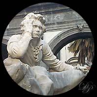 Beethoven...