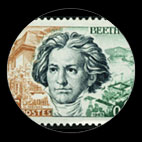 Beethoven - Timbre - France - 1963
