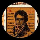 Beethoven - Timbre - Fujeira 1971