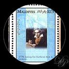 Beethoven - Timbre - Maldives - 2000