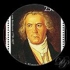 Beethoven - Timbre - Mali