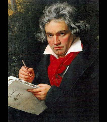 tout Beethoven en français