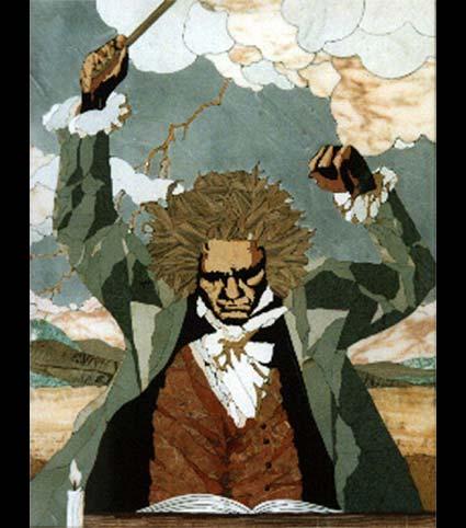 Beethoven dirigeant