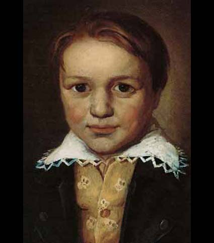 the life and works of ludwig van beethoven Beethoven term paper delves into the life of one of the most famous  ludwig van beethoven  and his output of work dropped off dramatically during the.