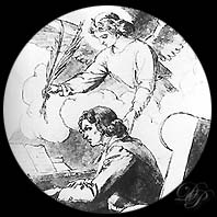 Beethoven compose...