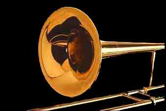About Beethoven: Symphonic birth-pangs of the trombone    Ludwig van