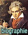 Biographie Ludwig van Beethoven