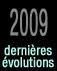 Mises à jour 2009