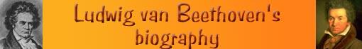 Biography Beethoven S Life Ludwig Van Beethoven S Website