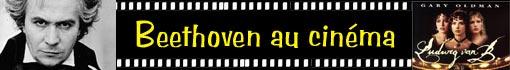 Ludwig van Beethoven : cinéma...