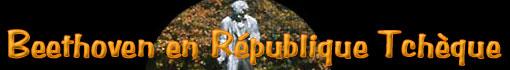 Beethoven en République Techèque