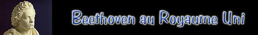 Rencontrer Ludwig van Beethoven au Royaume Uni...