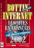 Bottin internet 2002