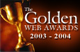 Golden Web awards...